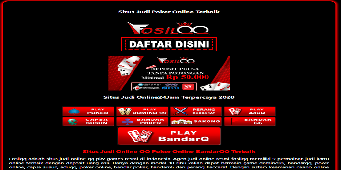 Online Video Poker – Variations And Biggest Payouts judi online