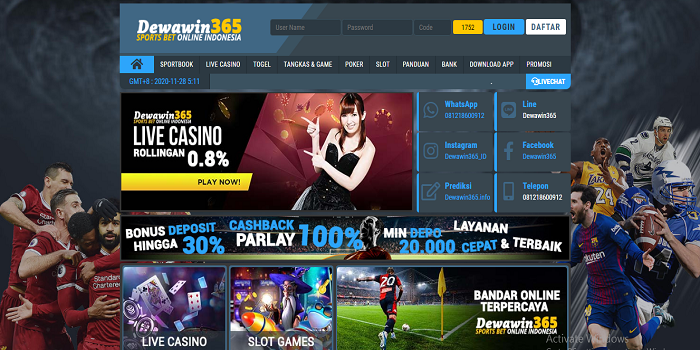 Finest Online Casinos – Leading Rated & Trusted agen judi bola
