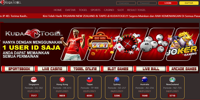 Just How To Bank On Sports Online togel singapore