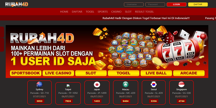 TRY A NEW TOGEL GAME IN FUN MODE