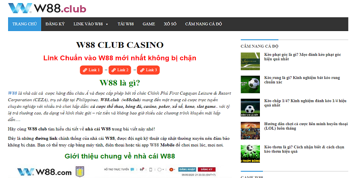 Play casino game pussy with a safe sitew88club